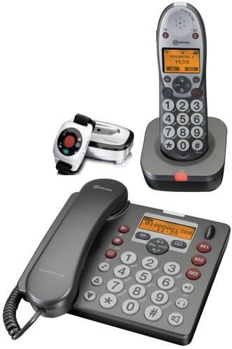 Amplicom PT680