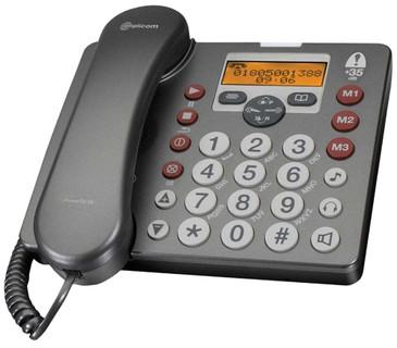 Amplicom PT58