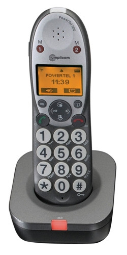 Amplicom PT501