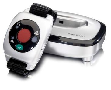 Amplicom PT601