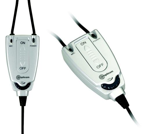 Amplicom NL100