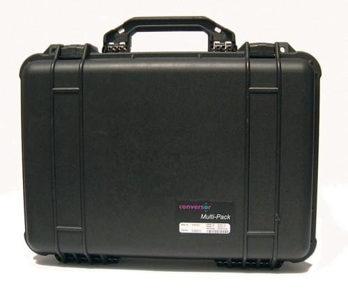 Conversor Pro MultiPack Case