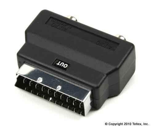 Conversor Pro SCART Adapter