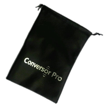 Conversor Pro Pocket Carry Pouch