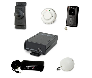 Silent Call VC-Kit-6D