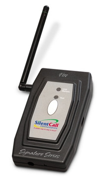 Silent Call FA3-SS