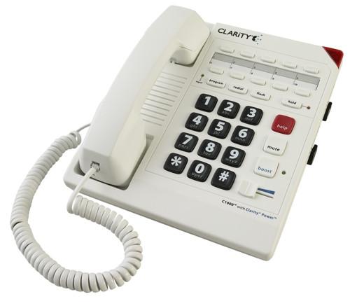 Clarity C1000