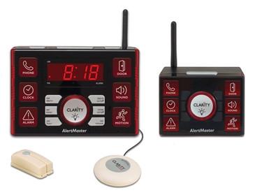 Clarity AlertMaster AL10 Combo
