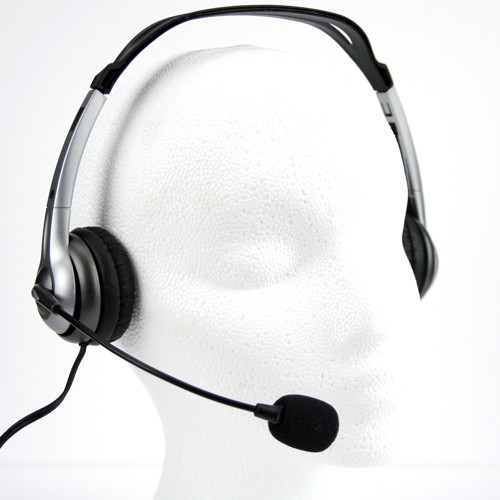 Geemarc CLA3 Amplified Headset