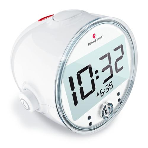 Bellman Pro Alarm Clock