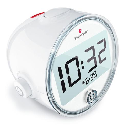Bellman Classic Alarm Clock
