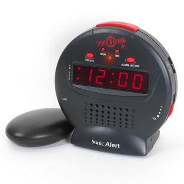 Sonic Alert SBJ525ss