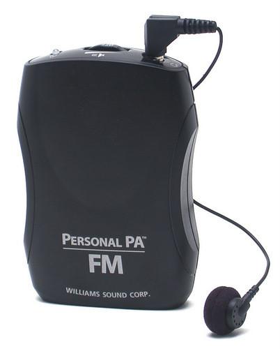 Williams Sound PPA R37