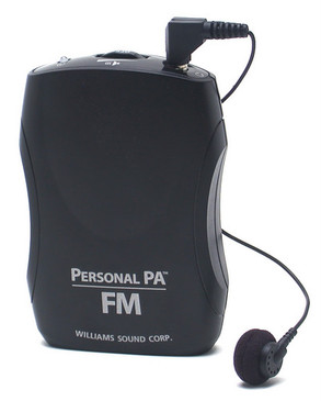 Williams Sound PPA R37