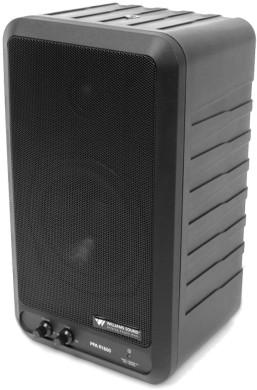 Williams Sound PPA R1600