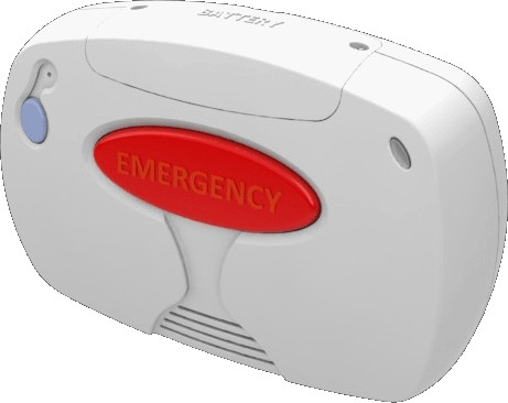 Freedom Alert Wall Communicator