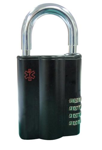 Freedom & Guardian Alert Lock Box