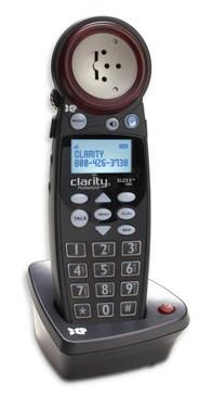Clarity XLC3.5HSB Handset