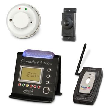 Silent Call SK2-Kit4D