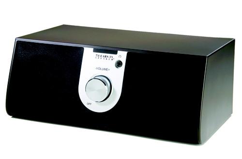 TV Ears Wireless Speaker System