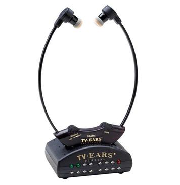 TV Ears® Digital