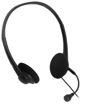 CS-HD500 Headset