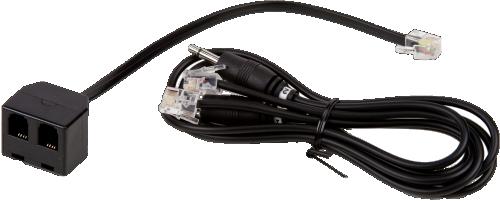Conversor Listenor Pro Telephone Kit