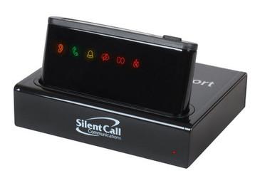 Silent Call BWR412-SS