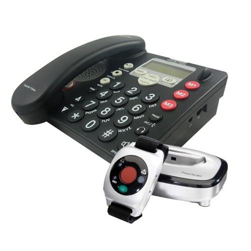 Amplicom PowerTel 765