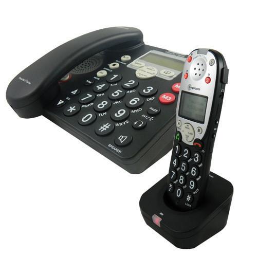 Amplicom PowerTel 780