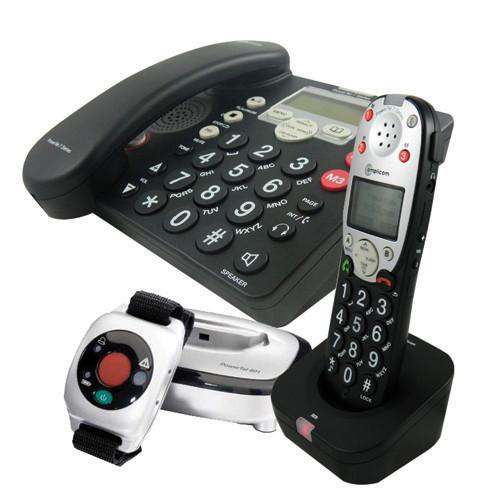 Amplicom PowerTel 785