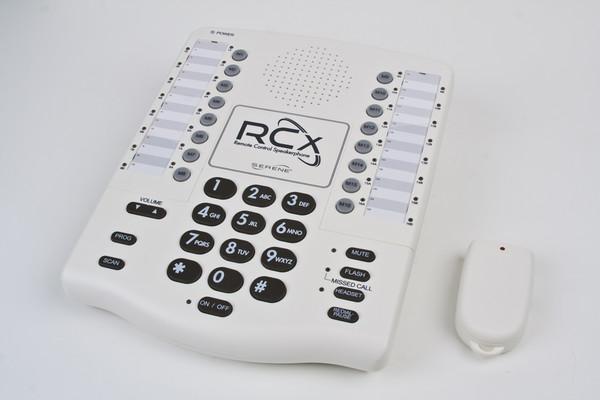 Serene RCx-1000