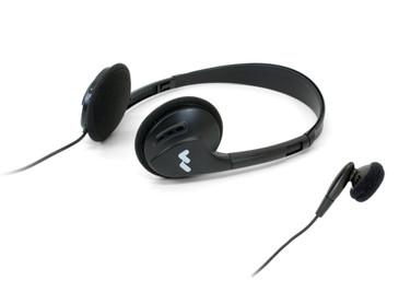 Williams Sound HED021 & EAR013 Bundle