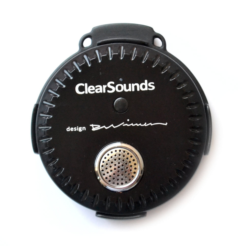 ClearSounds Quattro 4.0 Microphone