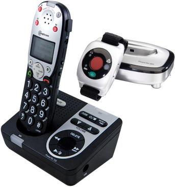 Amplicom PowerTel 725 Combo