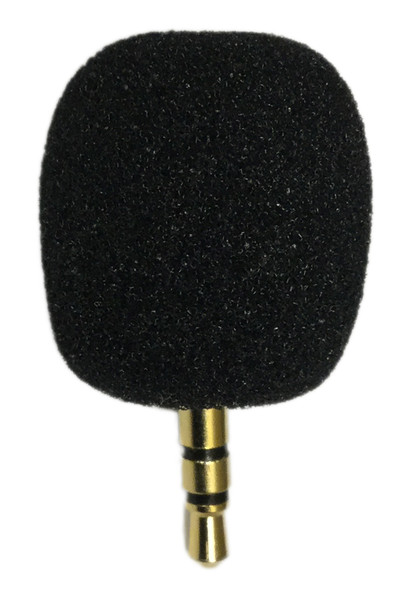 Conversor Plug in Microphone