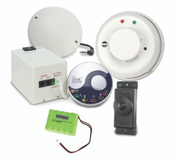 Silent Call LampLighter Kit 1 - SC-LLK-1