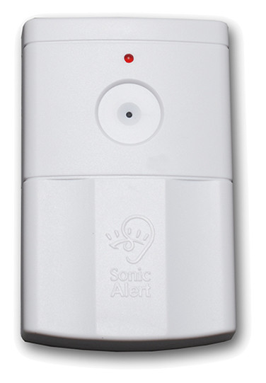 HomeAware Smoke / CO Sound Transmitter - HA360SSSCK