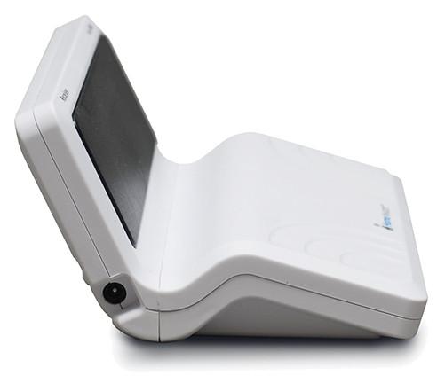 HomeAware Basic Receiver - HA360BRK - Left View