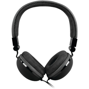 Ecko Unlimited Storm On-Ear Headphones (Black)