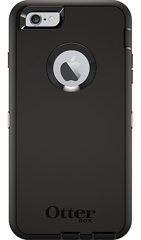 Otterbox Defender Series Case for iPhone® - Back View