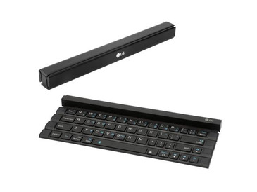LG Bluetooth Rolly Keyboard™