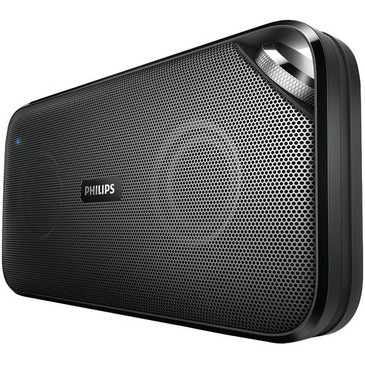 Philips Bluetooth NFC Portable Speaker