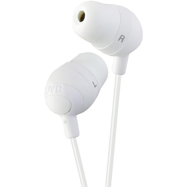 JVC Marshmallow Earbuds