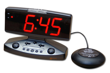 Geemarc Wake Up Call - Alarm Clock & Phone Signaler