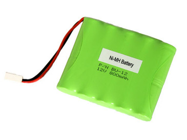 Silent Call BU-12 Battery Backup