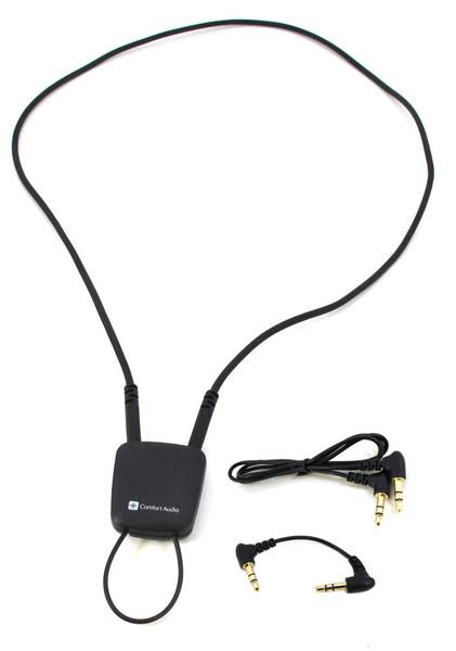 Comfort Audio Duett Neckloop Short with Adapters