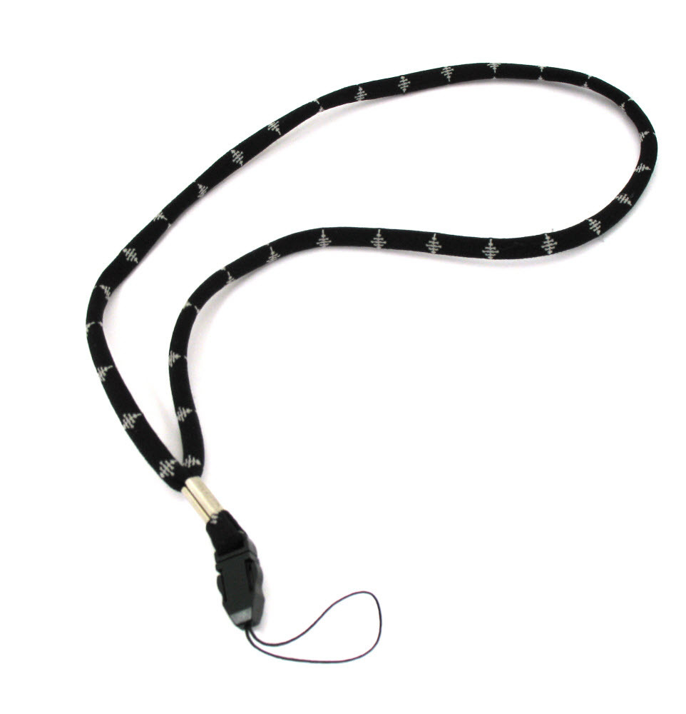 Comfort Audio Duett Necklace Clip-On