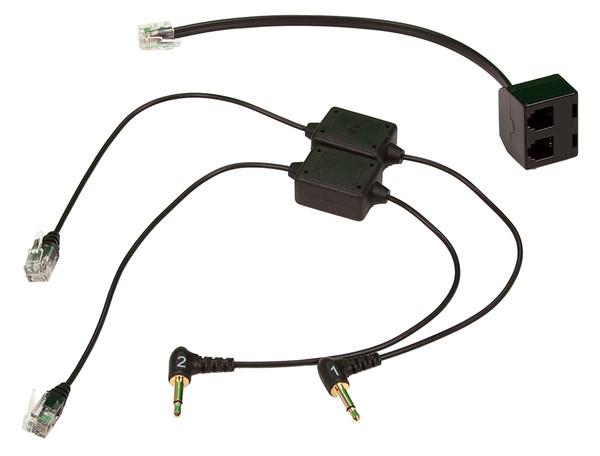 Comfort Audio Duett Telephone Kit