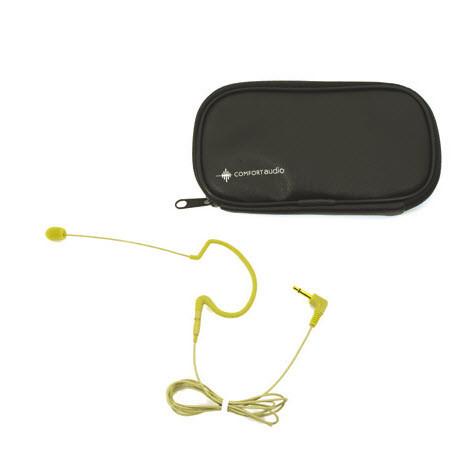 Comfort Audio Contego Boom Microphone Beige